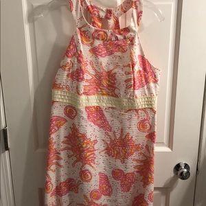 NWOT Lilly Pulitzer Seashells dress